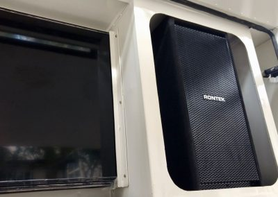 Rontek - Custom Speaker - 13 of 19